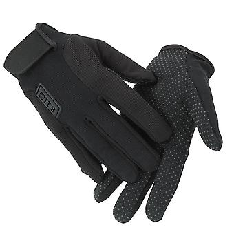 Thickened Men Military Gloves Breathable Workout Training Gloves