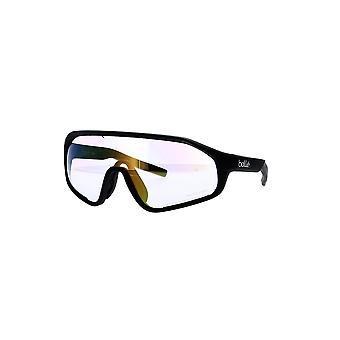 Bolle Shifter 12504 Black /Phantom Clear Green Glasses