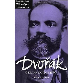 Dvor�k: Cello Concerto (Cambridge Music Handbooks)
