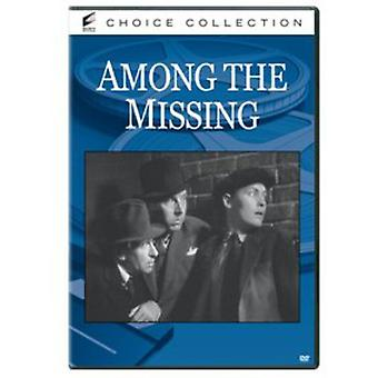 Among the Missing (1934) [DVD] USA import