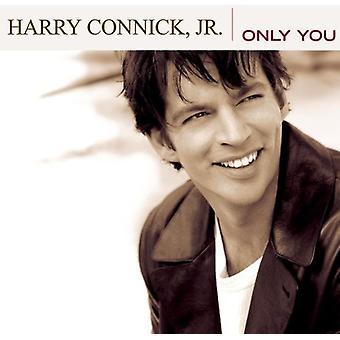 Harry Connick Jr - bara du [CD] USA import