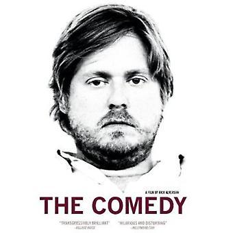 Comedy [DVD] USA import