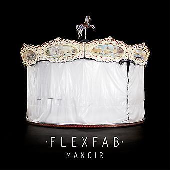 Flexfab - Manoir [Vinyl] USA importeren
