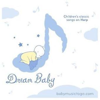 Merry Miller - Dream Baby [CD] USA import