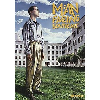 Man Facing Southeast [DVD] USA import