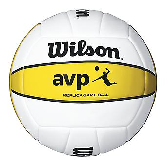 WILSON AVP replica mini beach volleyball