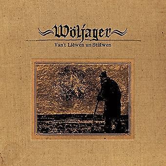 Woljager - Vant Liewen Un Sti?Wen [CD] USA import