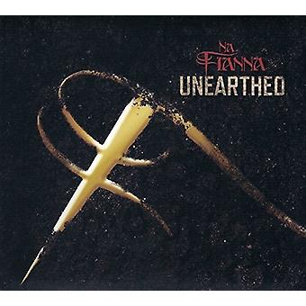 Na Fianna - Unearthed [CD] USA import