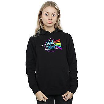 Pink Floyd Women's Neon Darkside Hoodie