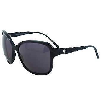 Alexander McQueen AMQ 4149/S 807/BN Sunglasses