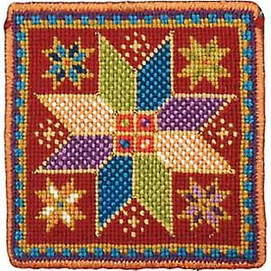 Petite étoile Tile Kit Tapisserie