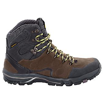 Jack Wolfskin Mens Altiplano Prime Mid Boot