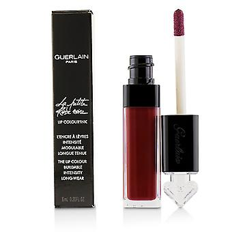Guerlain La Petite Robe Noire Lip Colour'ink - # L122 Dark Sided - 6ml/0.2oz