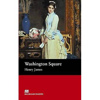 Macmillan Readers Washington Square Beginner by Henry James