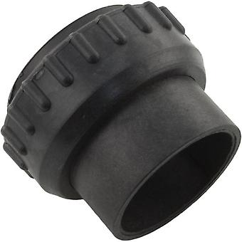 Mundial 3D9603C4 O-Ring Style Tapered Pump Union Outlet with 40-MM Adapter