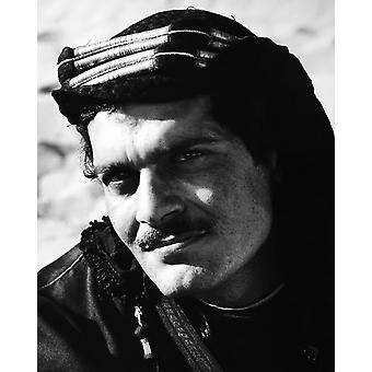 肖像画アラビアのロレンス