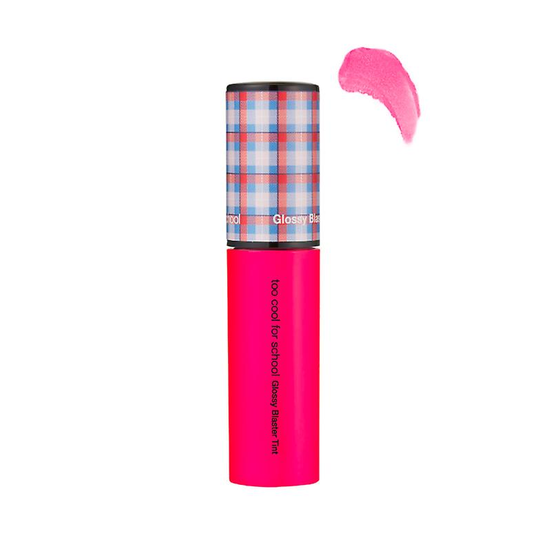 Glossy Blaster Tint Dinky Pink