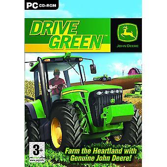 John Deere Drive Green PC joc