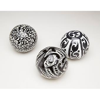 AA, importowanie zestawu 59815 3 kule porcelanowe
