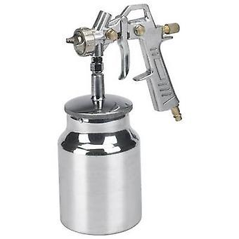 Pneumatic spray gun 4 bar Einhell