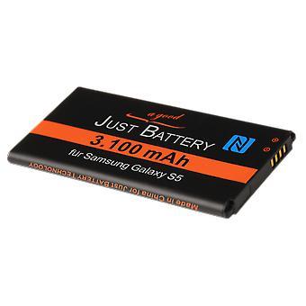 Batterie pour Samsung Galaxy S5 / S V SM-g900F