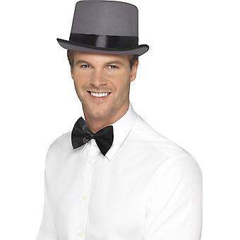 Top Hat, GREY