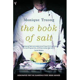 Książka soli przez Monique Truong - 9780099455455 książki