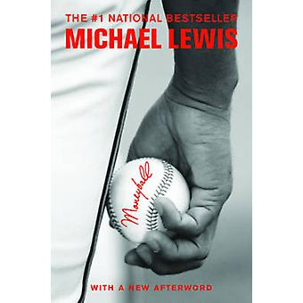Moneyball - The Art of Winning an Unfair Game by Michael Lewis - 97803