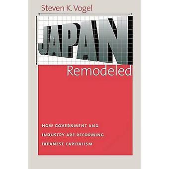 Japan Remodeled - hvor myndigheter og reformere japanske C