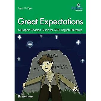 Great Expectations - A Graphic Revision Guide for GCSE English Literat
