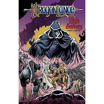 Dragonlance Classics - Volume 2 by Dave Simons - Michael Collins - Jim