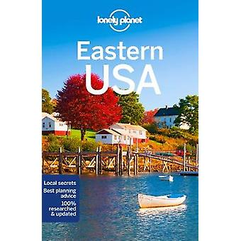 Lonely Planet östra USA Lonely Planet - 9781786574602 bok