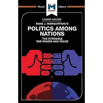 Politics Among Nations by Ramon Pacheco Pardo - 9781912127177 Book