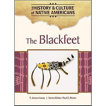 De Zwartvoetindianen door T. Jensen Lacey - 9781604137958 boek