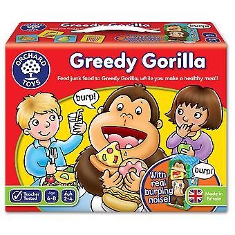 Orchard legetøj grådige Gorilla