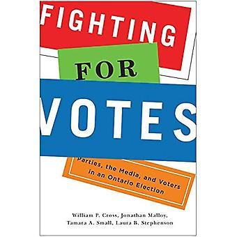 Combats pour les Votes