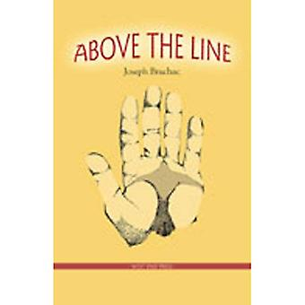 Above the Line: New Poems