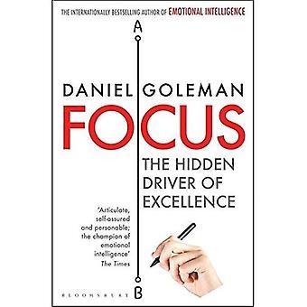 Focus: Het verborgen stuurprogramma van uitmuntendheid