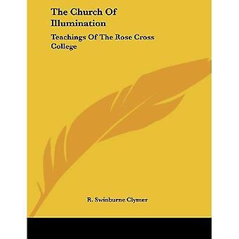 L'église de l'Illumination: enseignements du collège croix Rose