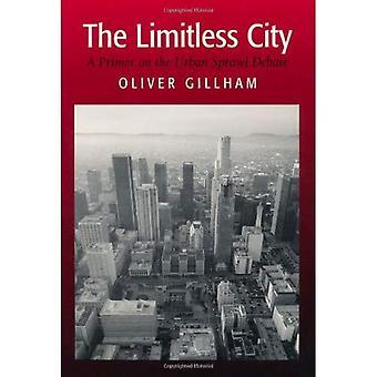 La città senza limito: Un Primer sul dibattito Sprawl urbano