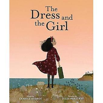 De jurk en het meisje