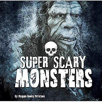 Super Scary Monsters (erste Fakten: Super Scary Stuff)