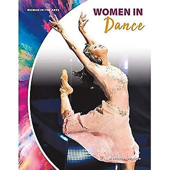 Kvinnor i dans (kvinnor i konsten)