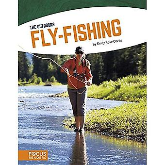 Plein air: pêche à la mouche