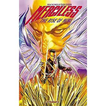 Merciless - The Rise of Ming by Ron Adrian - Scott Beatty - 9781606903