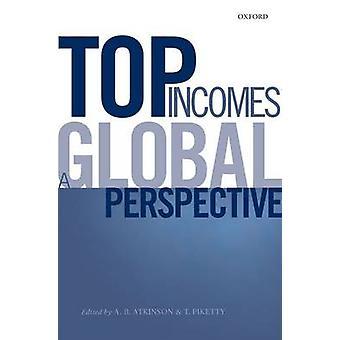 Högsta inkomsterna A globalt perspektiv av Atkinson & A. B.