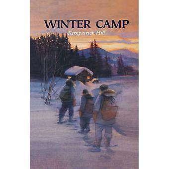 Campo invernale di collina & Kirkpatrick