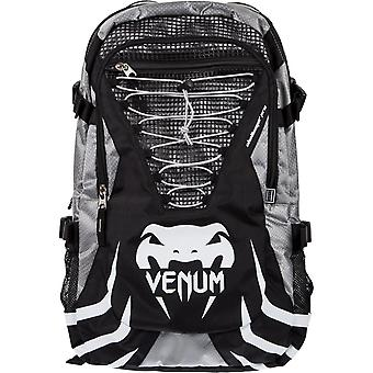 Venum Unisex Challenger Pro 22.5L All Purpose Backpack - Gray/Black