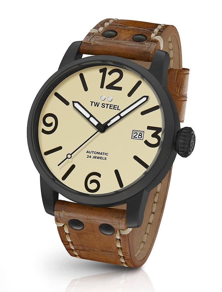 TW Steel automatic watch 45 Mm Ms45 Maverick