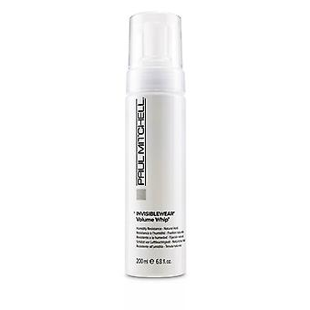 Paul Mitchell Invisiblewear Volume Whip (humidity Resistance - Natural Hold) - 200ml/6.8oz